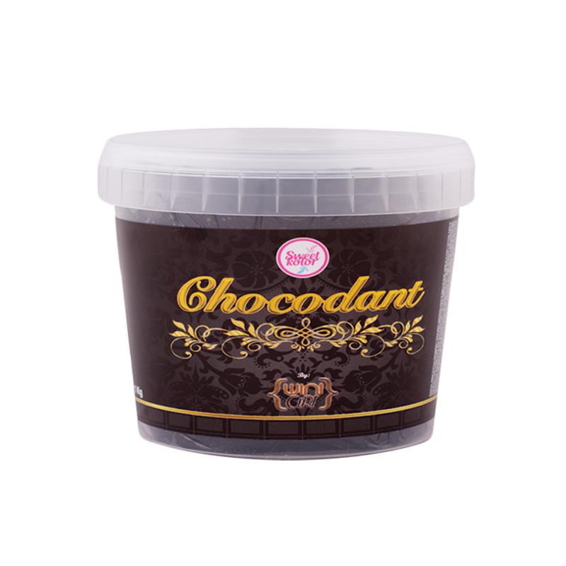 Chocodant Negro 250 gr - My Karamelli