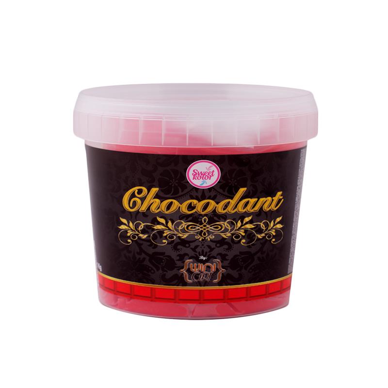 Chocodant Rojo 250 gr - My Karamelli