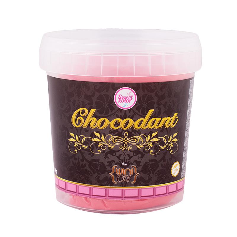 Chocodant Rosa 1 Kg - My Karamelli