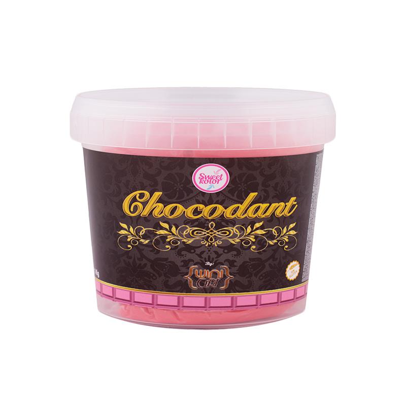 Chocodant Rosa 250 gr - My Karamelli