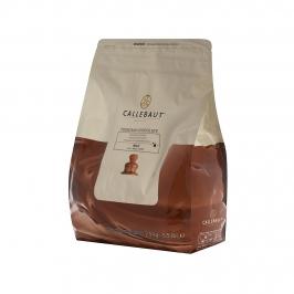 Chocolate con Leche para fuente de Chocolate 2,5 Kg