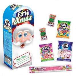 Chuches Navidad Papá Noel
