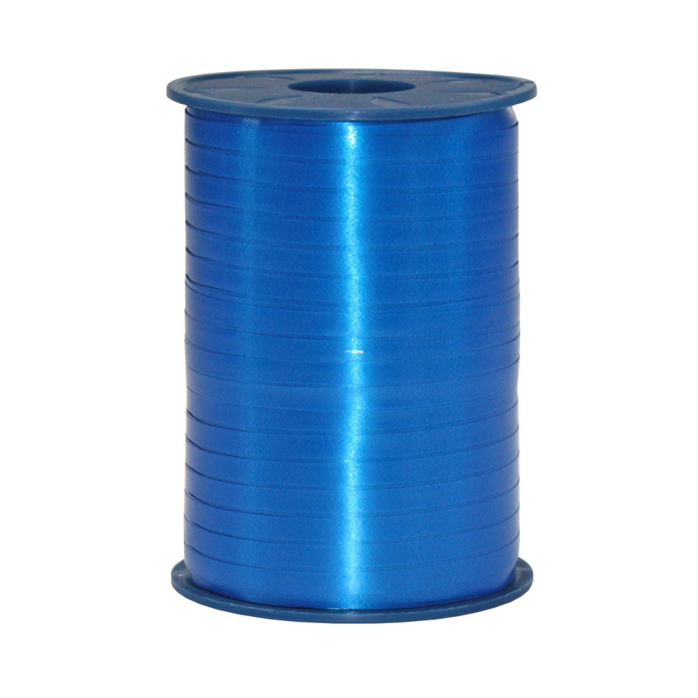 Cinta para atar Globos Azul Royal 500 m