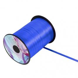 Cinta para atar globos en color Azul Oscuro Brillante