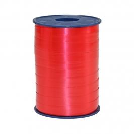Cinta para Atar Globos Rojo 250 m x 1 cm