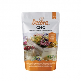 CMC en bolsa de 40 gr