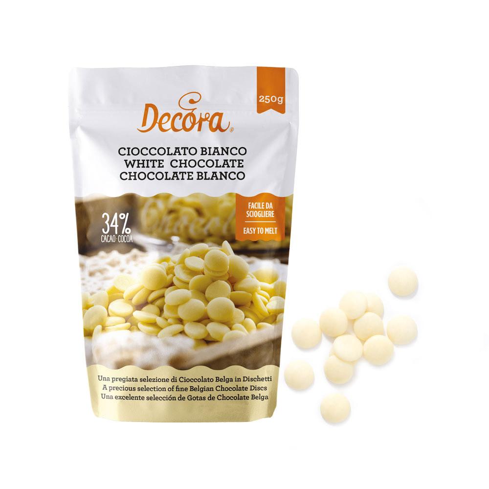 Cobertura de Chocolate Blanco - My Karamelli