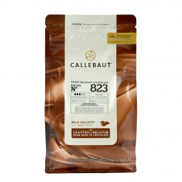 Cobertura de Chocolate con Leche 1 Kg
