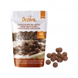 Cobertura de Chocolate con Leche 32% de Cacao - My Karamelli