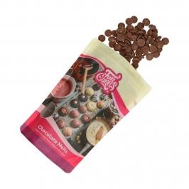 Cobertura de Chocolate con Leche