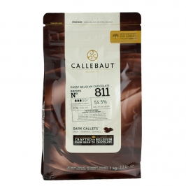 Cobertura de Chocolate Negro 1 Kg