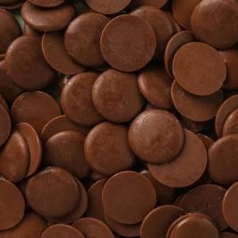 Cobertura de Chocolate Negro Extra 70% Cacao 1 Kg