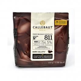 Cobertura de Chocolate Negro 400 gr - Callebaut
