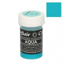 Colorante en Pasta Aqua Pastel Sugarflair