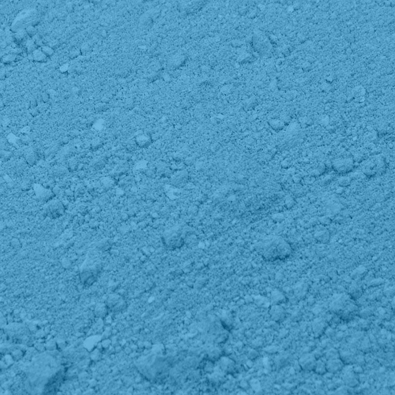Colorante en polvo Azul Caribe