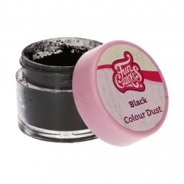 Colorante en polvo Black Magic