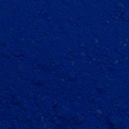 Colorante en polvo bright navy