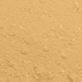 Colorante en polvo color crema