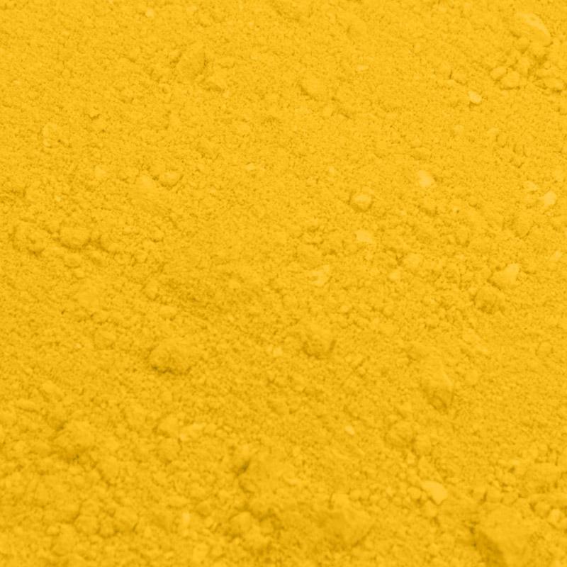 Colorante en polvo Lemon Tart