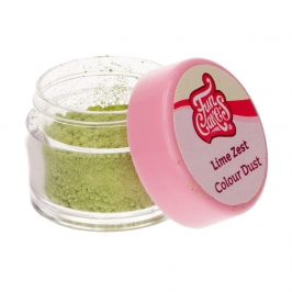 Colorante en polvo Lime Zest