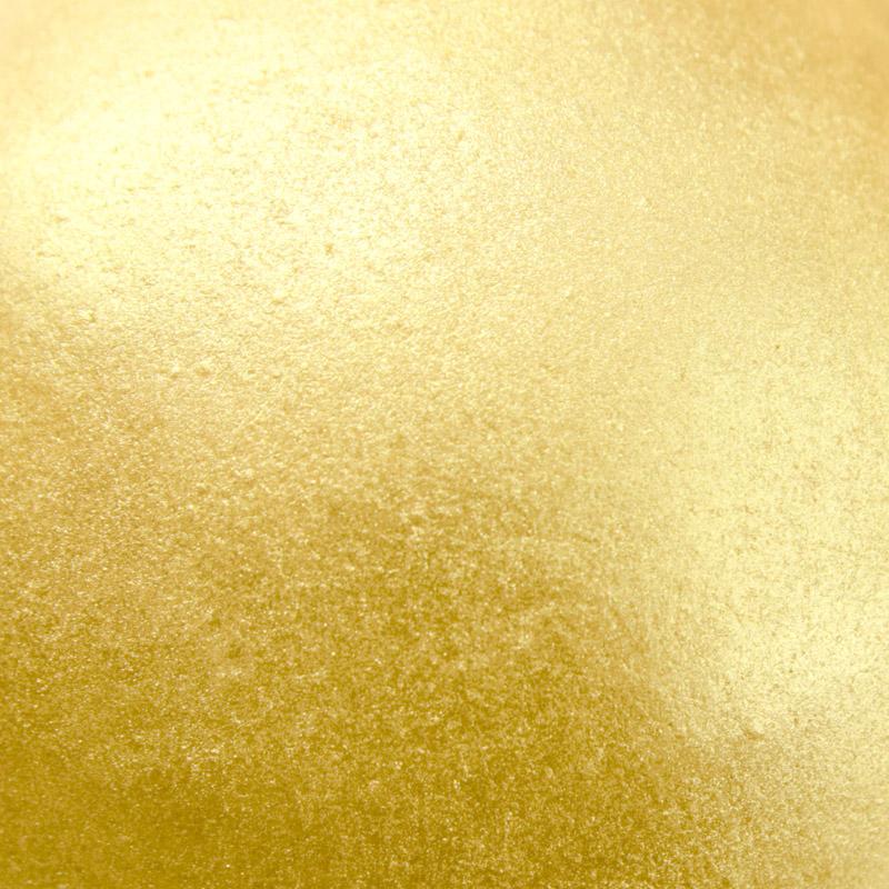 Colorante en polvo Metallic Gold Treasure