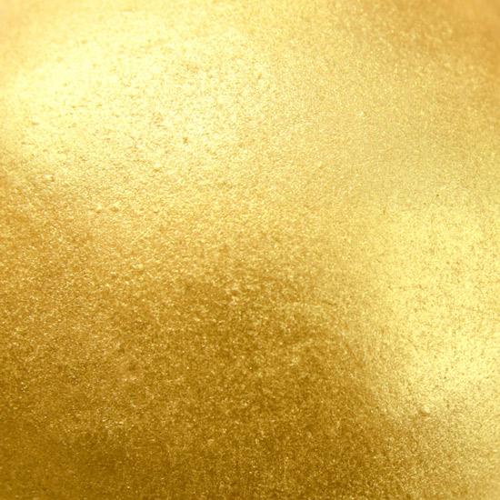 Colorante en polvo Metallic Golden Sands