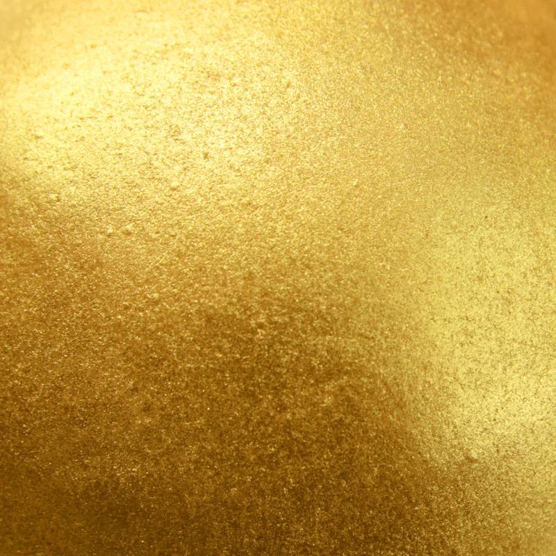 Colorante en polvo Metallic Sunny Savannah
