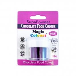 Colorante en Polvo para Chocolate Violeta