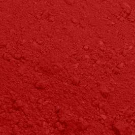 Colorante en Polvo Radical Red de Rainbow Dust