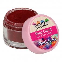 Colorante en polvo Rojo Claret