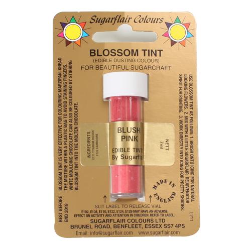 Colorante en Polvo Rosa Rubor - Sugarflair