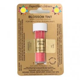 Colorante en polvo especial Sugarflair Rosa Rubor
