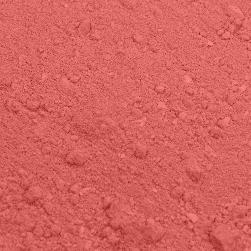 Colorante en polvo Rose de Rainbow Dust