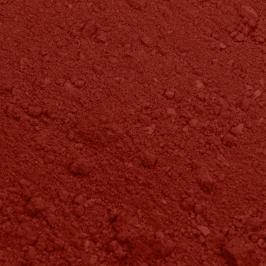 Colorante en polvo Rust