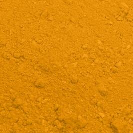 Colorante en polvo Sunset yellow