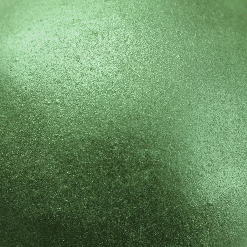 Colorante en polvo verde galáctico