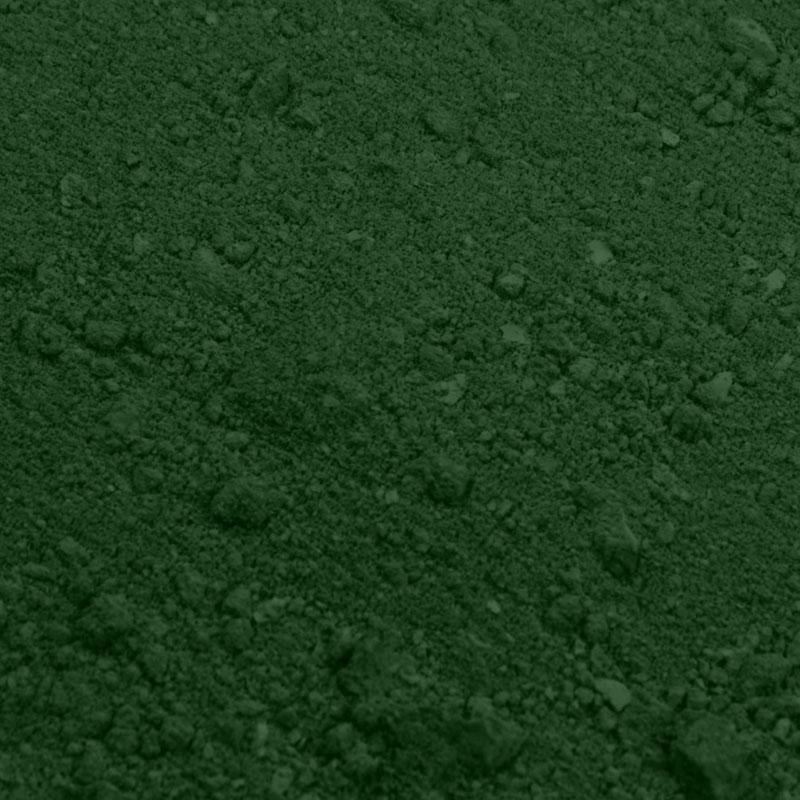 Colorante en polvo Verde Oliva