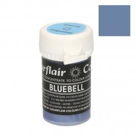 Colorante Sugarflair Azul Campanilla Pastel