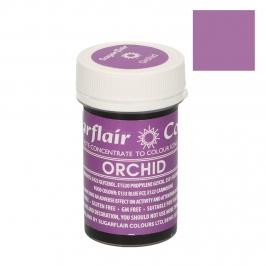 Colorante Sugarflair color Orquídea