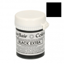 Colorante Sugarflair EXTRA Negro