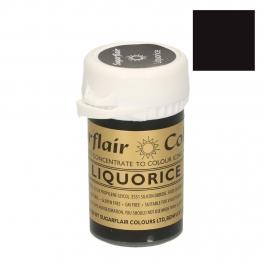 Colorante Sugarflair Negro Regaliz