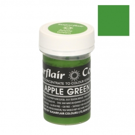 Colorante Sugarflair Pastel Apple Green