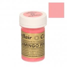Colorante Sugarflair Rosa Flamingo