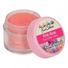 Colorante en Polvo Pink Rose - FunCakes