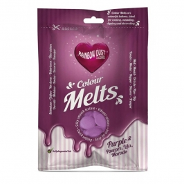 Colour Melts Púrpura Rainbow Dust