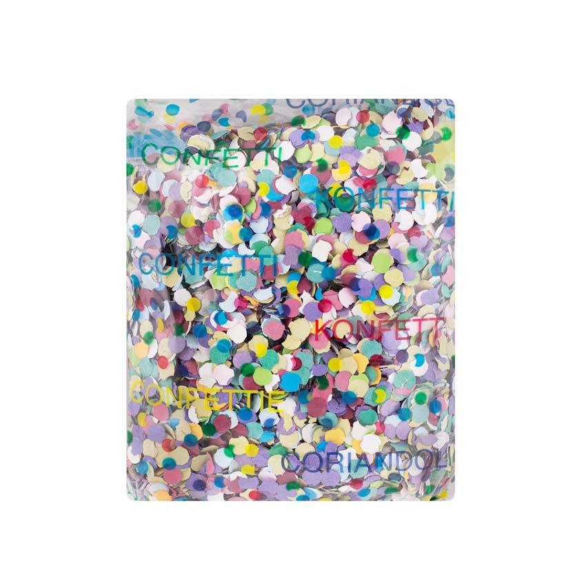 Confeti de Papel Multicolor 200 gr - My Karamelli