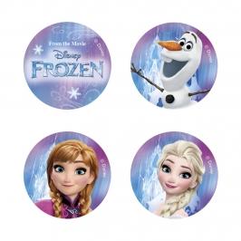 Confetti Decorativo Frozen Northern Lights
