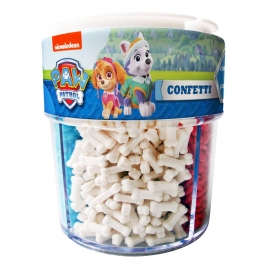 Confetti decorativo Patrulla Canina