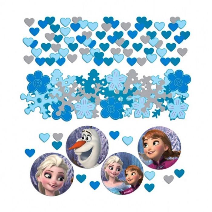 Confeti Frozen