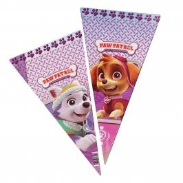 Conos para Chuches Patrulla Canina Chichas - My Karamelli